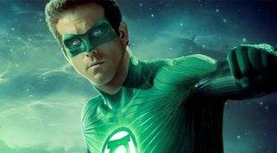 Para Ryan Reynolds y Taika Waititi, 'Linterna Verde' no ha existido
