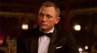 'No Time To Die', lo próximo de James Bond, lanza su primer póster oficial