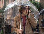 'Día de lluvia en Nueva York': Woody Allen, en lo bueno y en lo malo