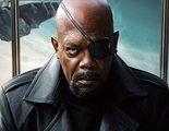 Samuel L. Jackson responde a Martin Scorsese sobre sus comentarios sobre Marvel