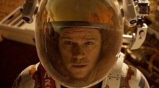 Todas las veces que hubo que rescatar a Matt Damon en el cine