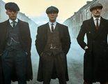 'Peaky Blinders': Brad Pitt y otros artistas de renombre han pedido aparecer en la serie