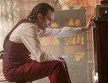 Algunos votantes de los Oscar se niegan a ver 'Joker' por 'irresponsable' pero aseguran a Joaquin Phoenix