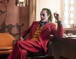 'Joker' es el cuarto mejor estreno del año en la taquilla española