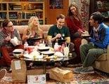'The Big Bang Theory' se cuela en el anuncio del Premio Nobel de física