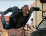Will Smith persigue en moto a Will Smith en este clip exclusivo de 'Géminis'