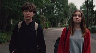 Fecha de estreno y póster de la temporada 2 de 'The End of the F***ing World'