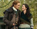 'Outlander': La autora de los libros, Diana Gabaldon, ha escrito uno de los episodios de la quinta temporada