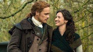 'Outlander': La autora de los libros ha escrito uno de los episodios de la quinta temporada