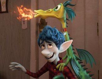 Magia y resurrecciones en el nuevo tráiler de 'Onward', lo próximo de Pixar