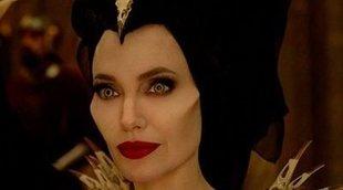 Angelina Jolie ('Maléfica: Maestra del Mal') habla sobre un feminismo que necesita a los hombres