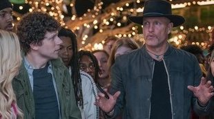 'Zombieland: Mata y remata' es muy divertida según las primeras reacciones