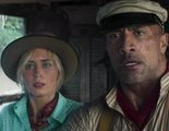 Primer tráiler de 'Jungle Cruise' con Dwayne Johnson y Emily Blunt