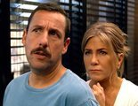 'Criminales en el mar': Netflix prepara la secuela de la comedia de Adam Sandler y Jennifer Aniston