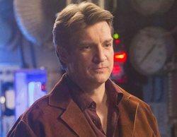 El traje de Nathan Fillion en 'The Suicide Squad' desata nuevas teorías