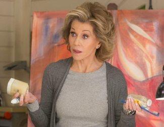 Jane Fonda es arrestada en una protesta contra el cambio climático