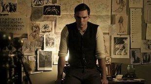 Lanzamientos DVD y Blu-Ray: 'Tolkien' y películas para Halloween