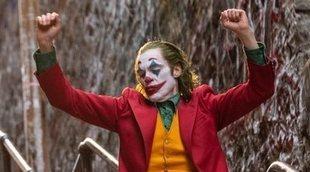 'Joker' mantiene el liderazgo en la taquilla estadounidense