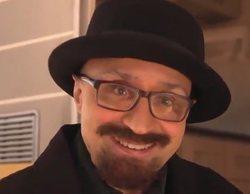 Jesús Vidal ('Campeones') protagoniza la versión española de 'Breaking Bad'