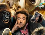 Épico tráiler de 'Dolittle', el nuevo remake con Robert Downey Jr. hablando con animales