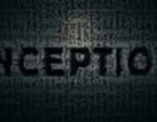 """DiCaprio: """"'Inception' no tenía sentido"""""""