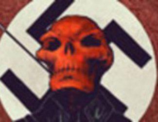 Craneo Rojo será el villano del 'Capitán América'
