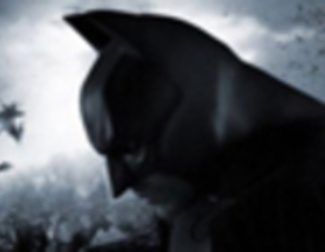 ¿Trabaja ya David Goyer en la tercera de 'Batman'?