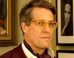 Hugh Grant se queja del volumen del sonido en los cines de hoy en día