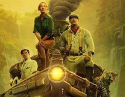 ¿Será 'Jungle Cruise' la nueva saga que sustituirá a 'Piratas del Caribe' en Disney?