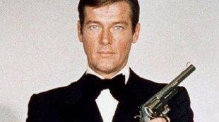 Roger Moore más allá de James Bond