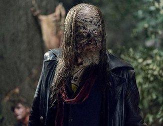 Ryan Hurst ('The Walking Dead') tuvo que ser hospitalizado durante el rodaje