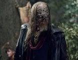 Ryan Hurst tuvo que ser hospitalizado durante el rodaje de 'The Walking Dead'