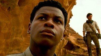 El nuevo tráiler de 'Star Wars' podría hacerse esperar, según John Boyega