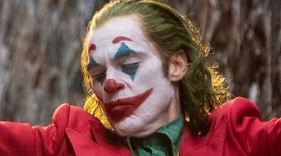 'Joker' repite taquillazo en los cines españoles