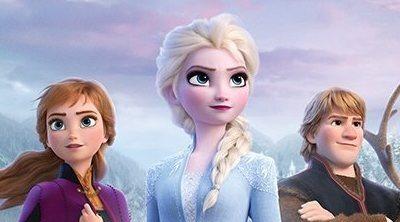 Magia y aventuras para Elsa y Anna en el tráiler final de 'Frozen 2'