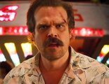 David Harbour da pistas sobre el destino de Hopper en la cuarta temporada de 'Stranger Things'