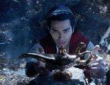 'Aladdin' le arrebata un récord a 'Vengadores: Endgame'
