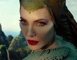Clip exclusivo de 'Maléfica: Maestra del Mal': Angelina Jolie nos representa a todos