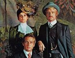 Las fiestas de Paul Newman y Robert Redford en el rodaje y otras curiosidades de 'Dos hombres y un destino'