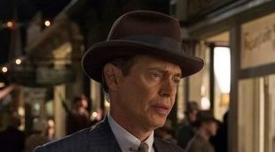 10 curiosidades de 'Boardwalk Empire'