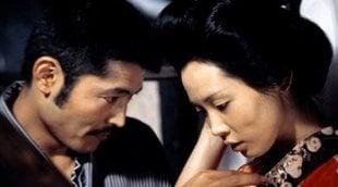 'El imperio de los sentidos', el erotismo visceral de Nagisa Oshima