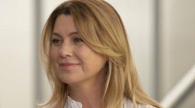 Ellen Pompeo responde a las críticas de los fans de 'Anatomía de Grey'