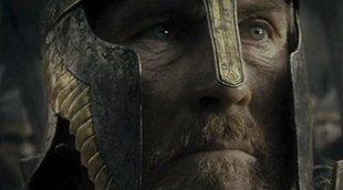 'El Señor de los Anillos' ficha a Maxim Baldry ('Years and Years)
