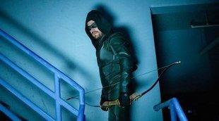 Nuevo avance de la última temporada de 'Arrow'