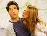 'Friends': Jennifer Aniston actualiza el estado de la relación entre Rachel y Ross