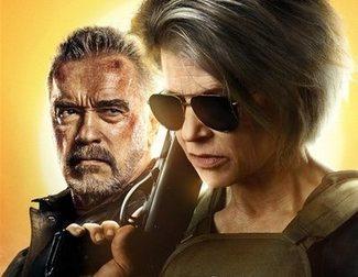 Linda Hamilton habla del toque español en 'Terminator: Destino Oscuro'