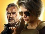 'Terminator: Destino Oscuro': Schwarzenegger y Linda Hamilton nos explican qué ha fallado en la saga