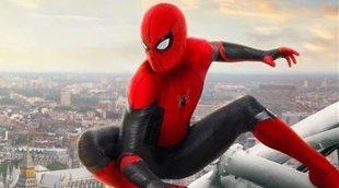 Lanzamientos DVD y Blu-Ray: 'Spider-Man: Lejos de casa' y 'Toy Story 4'