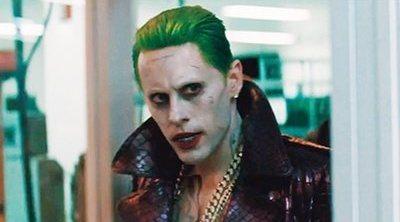 Jared Leto trató de matar la película de 'Joker' de Joaquin Phoenix