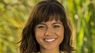 Isabela Moner (Dora la Exploradora) se cambia el nombre